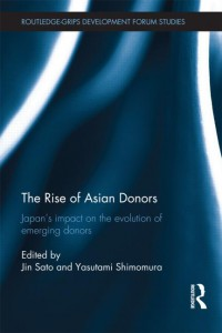 the rise of asian donors